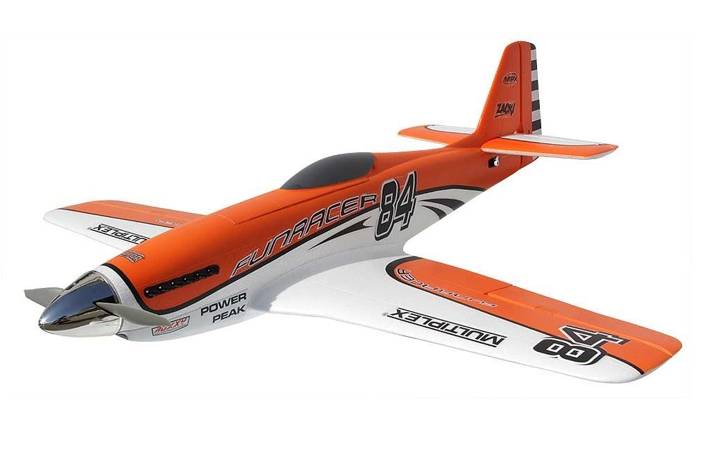 FunRacer RR orange Edition Spw.95cm