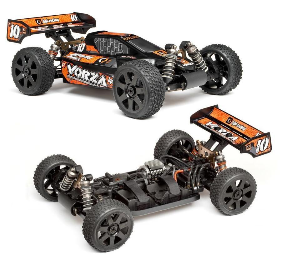 Buggy Vorza Flux RTR (2.4GHz)