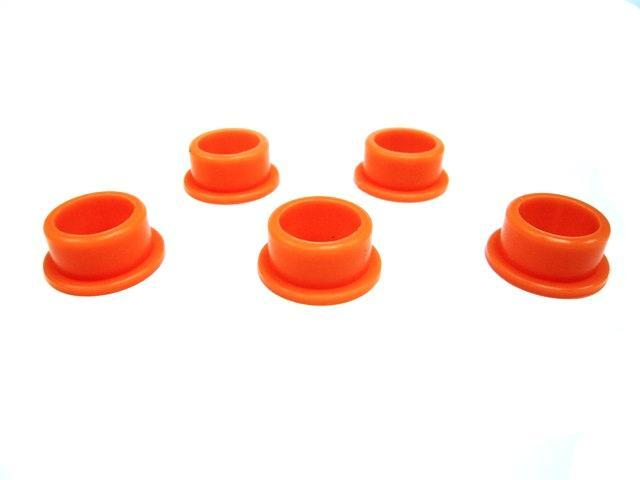 Auspuffdicht-Set Picco .21 {5} orange