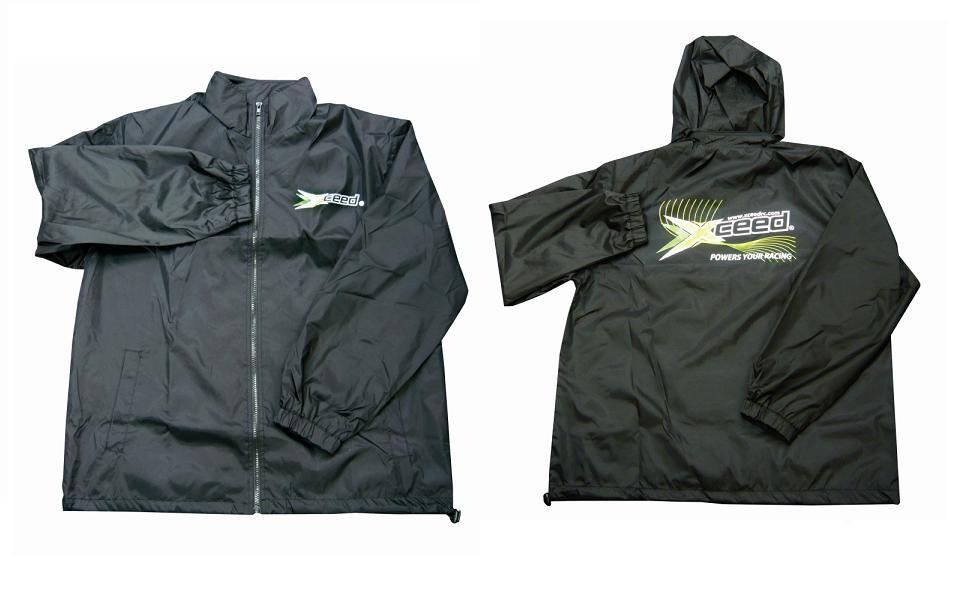 "Wind-Jacket Xceed ""XL"""