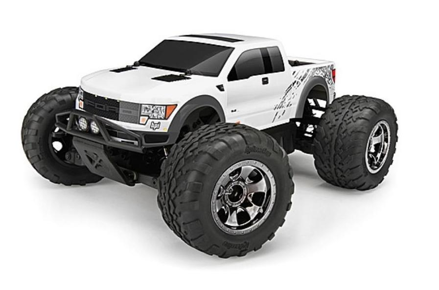 Savage XS Flux RTR Ford SVT Raptor