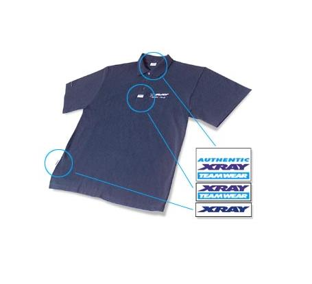 XRAY Polo-Shirt (XL)