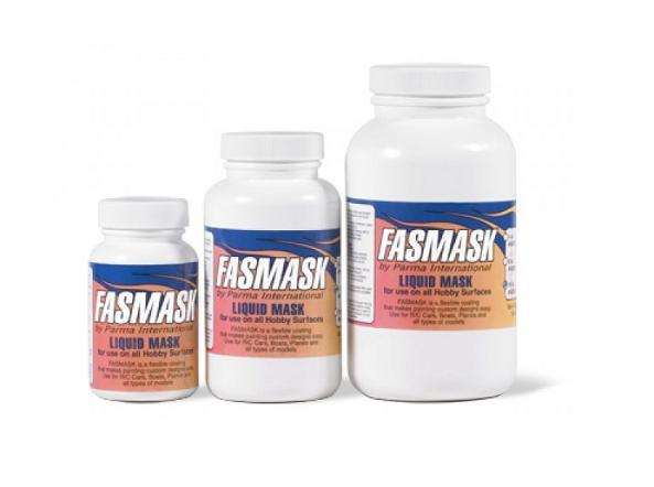 FasMask Liquid Body (16oz) 450g