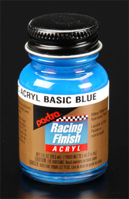 RC Acrylic blau 29ml