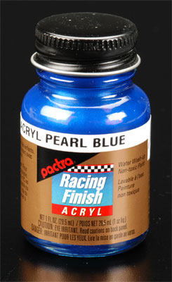 RC Acrylic perl-blau 29ml