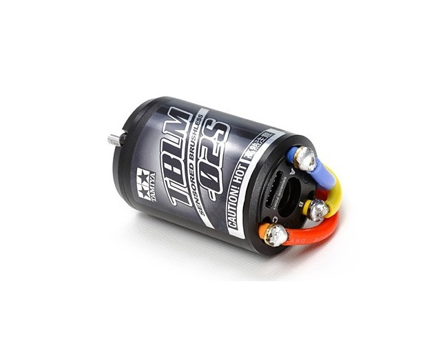 Motor 15.5Turn Tamiya Brushless 02 (Sensored)