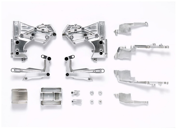 Chassie C-Parts T3-01 chrome