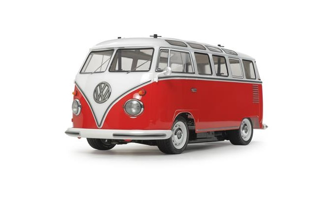VW Bus Type-2 (T1) M-06 M-Chassis