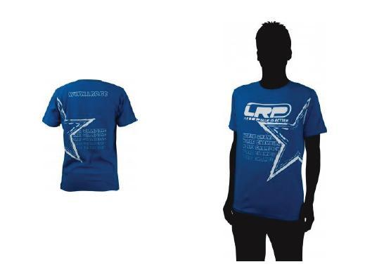 T-Shirt LRP Factory Team III (M)