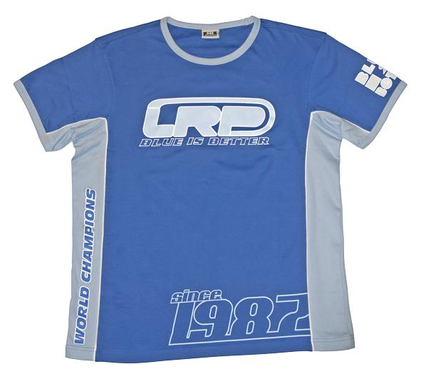 T-Shirt LRP Factory Team II XXL