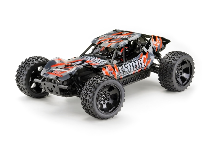 Sand Buggy ASB1BL 4WD 1/10 RTR