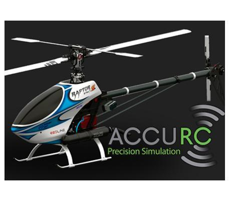 Simulator ACCU RC Precision Simulation