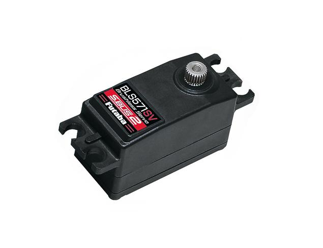 Servo BLS 571SV 9.2 EP Car Low-Profile