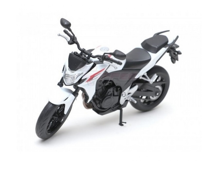 Motorcycle Bike CB500F 1:10 Scale