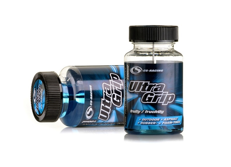 Haftmittel CS-Ultra Grip 100ml. Indoor