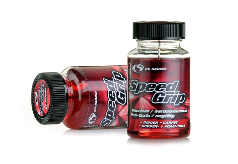 Haftmittel Speed Grip Carpet 100ml.