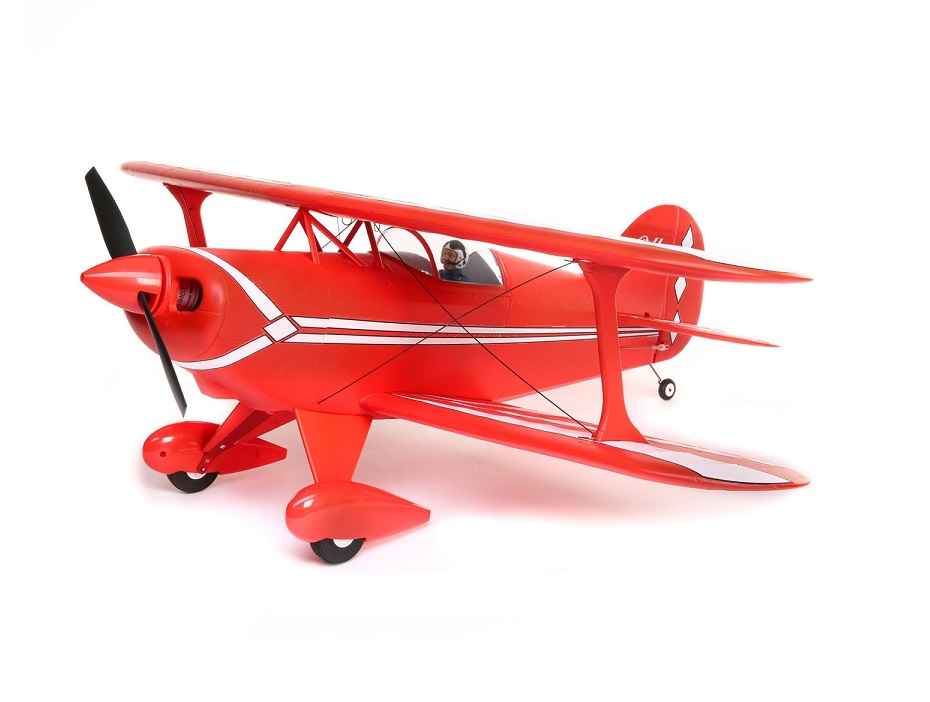 PITTS S-1S BNF Spw.850mm