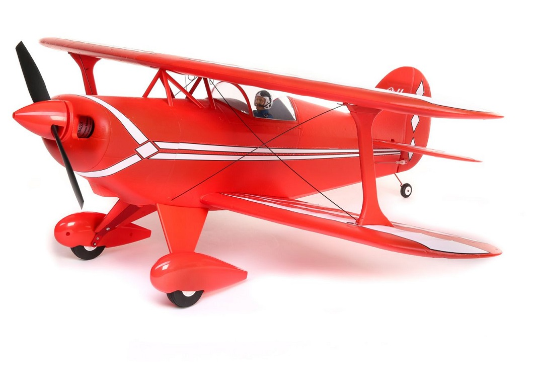 PITTS Doppeldecker S-1S 850mm PNP