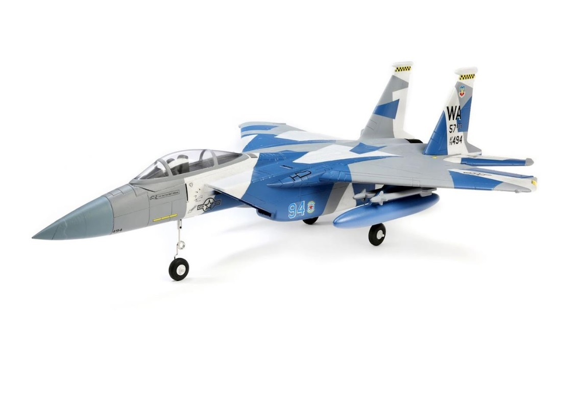 F-15 Eagle 64mm EDF PNP Spw.715mm (VB)