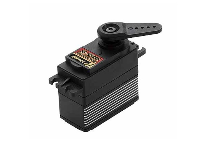 HS-7954SH SuperTorque HV Servo 20mm
