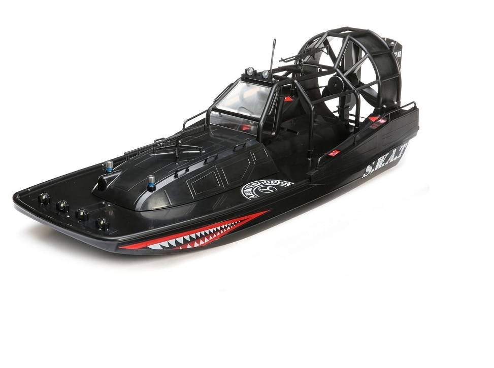 Aerotrooper 25-inch Brushless Air Boat ARTR