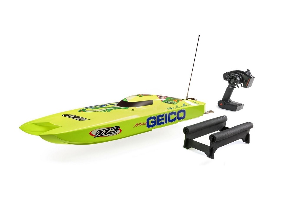"MISS GEICO 36"" 915mm EP RTR"